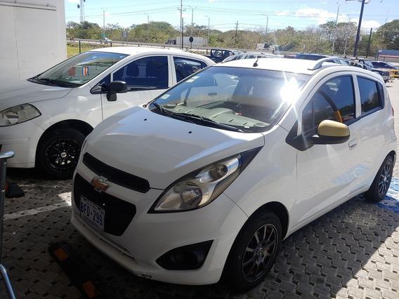 Chevrolet Spark Go Ls