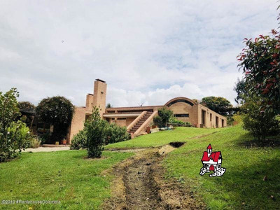 Casa Venta Rio Frio Tabio Mls. 19-404
