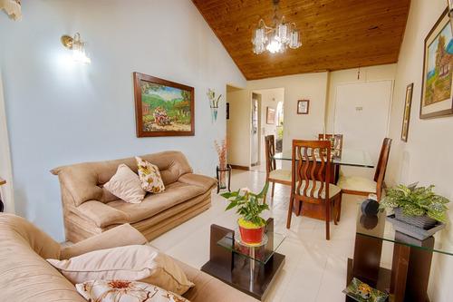 Imagen 1 de 14 de Apartamento En Venta En El Limonar