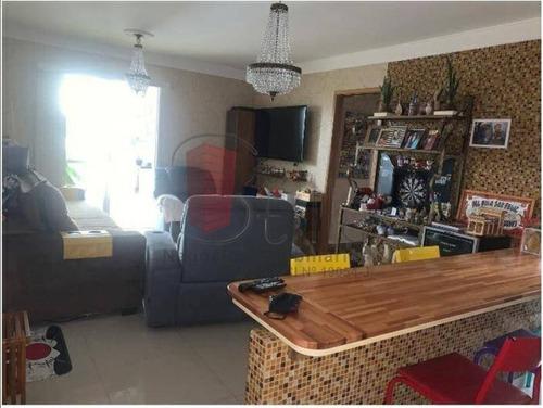 Imagem 1 de 15 de Apartamento - Mooca - Ref: 9910 - V-9910