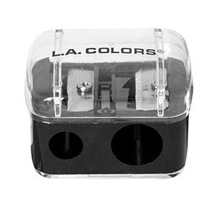 La Colors Doble Pincel Sharpener 019 Onza