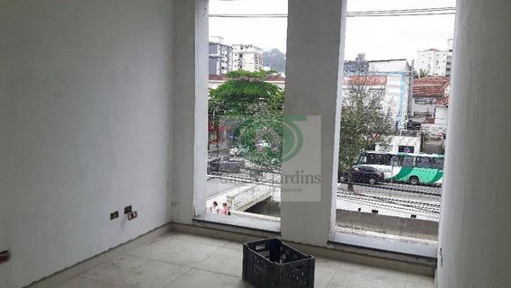 Casa Com 6 Dormitórios Para Alugar, 250 M² Por R$ 10.000,00/mês - Campo Grande - Santos/sp - Ca0762