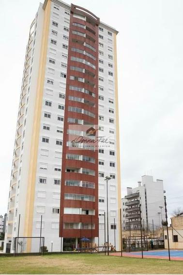 Apartamento 03 Dorm. - Bairro São Pelegrino - Ap300639