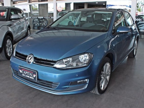Volkswagen Golf Highline 1.4l Tsi