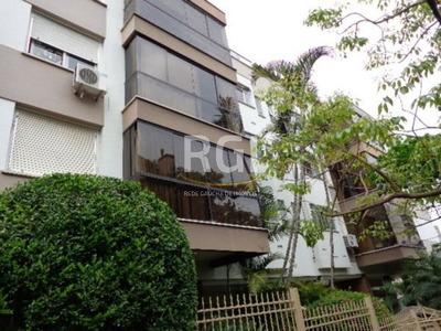 Cobertura Em Higienópolis Com 3 Dormitórios - Vp83384
