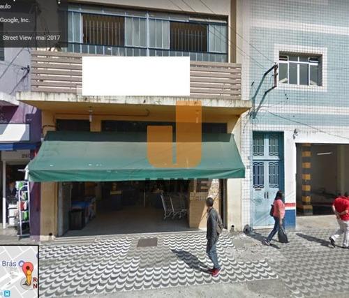 Imóvel Comercial E 2 Banheiros À Venda, 676 M² Por R$ 4.500.000,00 - Ja17566
