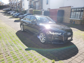 Audi A6 2.0 Tfsi Elite 252hp At Marchas 2016