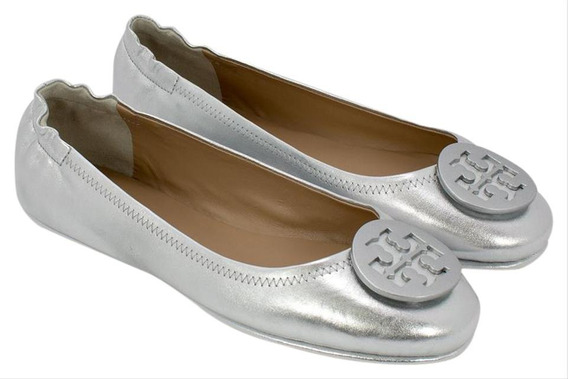 Flats Zapatos Tory Burch Mujer