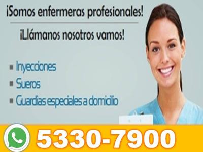 Enfermeras, Documentadas, Profesionales A Tu Disposición..¡¡
