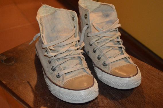 Zapatillas Botitas Converse Chuck Taylor All Star