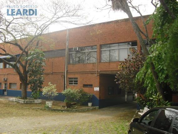 Galpão Jaguaré - São Paulo - Ref: 488287