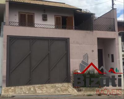 Casa Sobrado 160m2, Bairro Pacaembú, Jundiaí - Ca00014 - 33868695