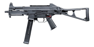Fusil De Airsoft Replica Hk Ump Paintball