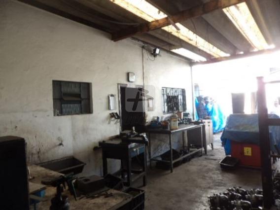 Predio Comercial - Vila Bocaina - Ref: 2488 - L-2488