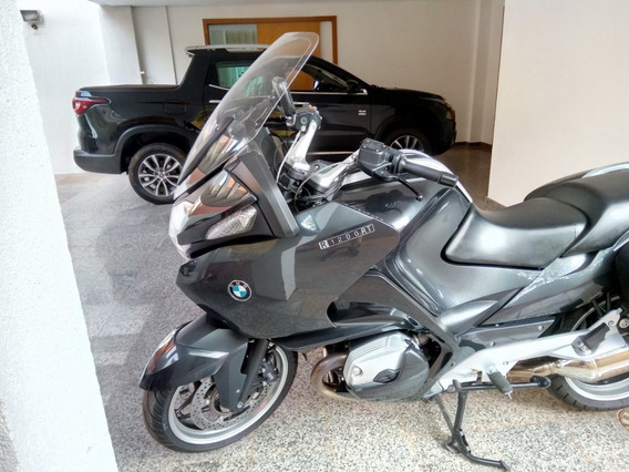 Bmw R1200 Rt Modelo Premium