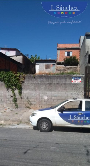 Terreno Para Venda Em Itaquaquecetuba, Jardim Napoli Ii - 200512_1-1425654