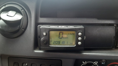 Imagem 1 de 5 de Renault Master 2012 2.5 Dci L3h2 Vitrè 5p