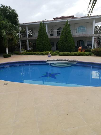 Habitaciones En Hotel Casa Campo