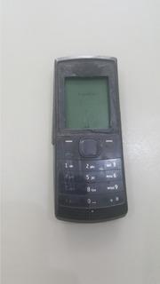 Celular Nokia X 1 01 Para Retirar Peças Os 16495