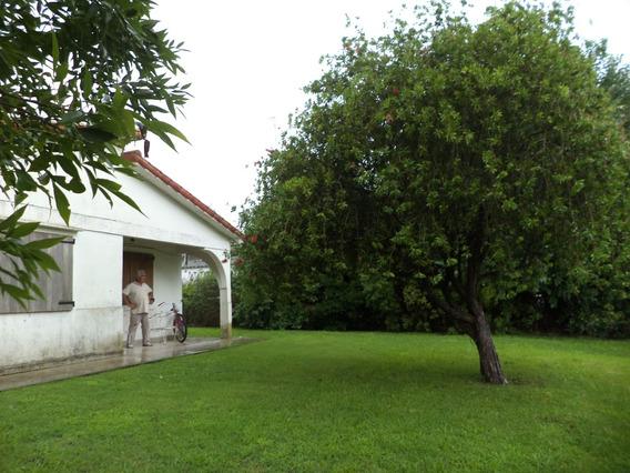 Casa En Chascomús Buen Precio