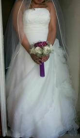 Hermoso Vestido (casa Blanca)