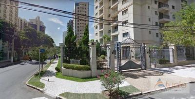 Apartamento No Condomínio Edifício Habitat , Campinas , Ap5804. - Ap5804