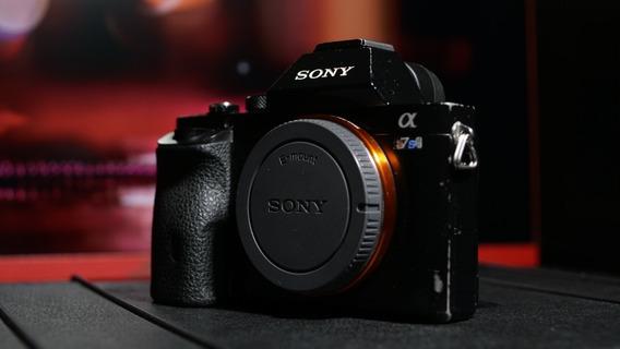 Sony A7s Full Frame