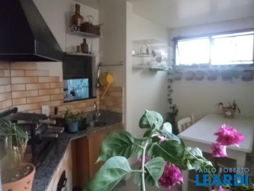 Imagem 1 de 15 de Apartamento - Morumbi  - Sp - 472359