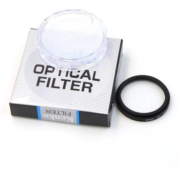 Filtro Uv 62mm Alta Qualidade Proteção Da Lente
