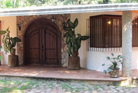 Quinta Garrobos
