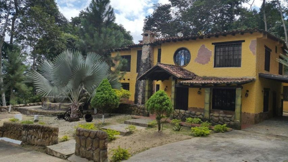 Casa En Venta El Chuponal Pt 20-507 Tlf.0241-825.57.06