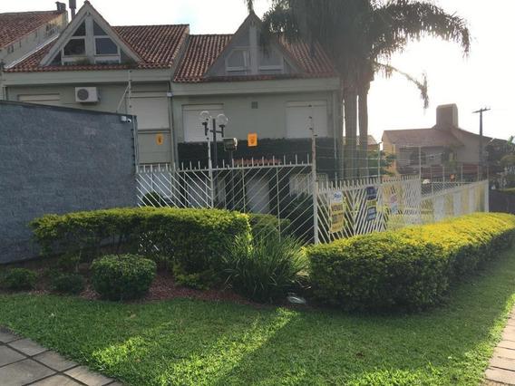 Casa Residencial À Venda, Cristal, Porto Alegre. - Ca1006