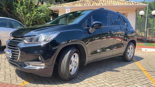 Chevrolet Tracker 2017 1.4 Lt Turbo Aut. 5p