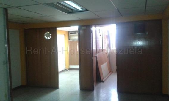 Oficina En Alquiler Barquisimeto Centro 20-9242 App 04121548350