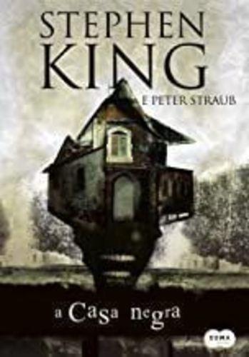 A Casa Negra Stephen King