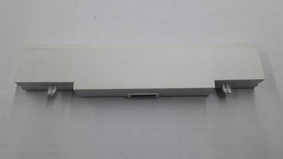 Bateria Notebook Samsung Branca Np270 Aa-pb9nc6b 2 Hs 100%