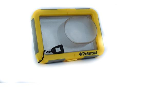 Capa Aprova Dagua Polaroid Para Maquina Fotográfica