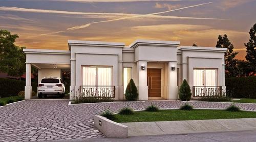 Casa A Construir En Horizontes Al Sur Canning