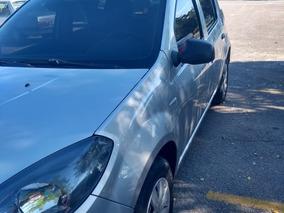 Automovel Passeio 2014 Autenthic 1.0 2014 1.0
