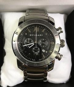 Relógio Bvlgari Cromo