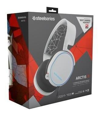Steelseries Arctis 5 (semi Novo)