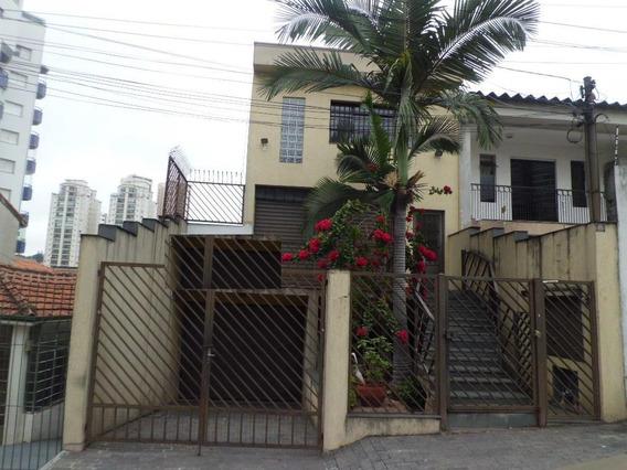 Predio Em Jardim Anália Franco, São Paulo/sp De 477m² Para Locação R$ 12.000,00/mes - Pr446877