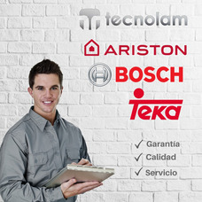Servicio Técnico Autorizado Linea Blanca Teka Bosch Ariston