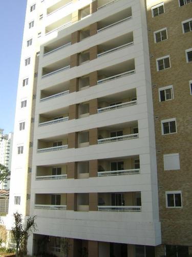 Imagem 1 de 30 de Apartamento À Venda, Tatuapé, São Paulo. - Ap1499
