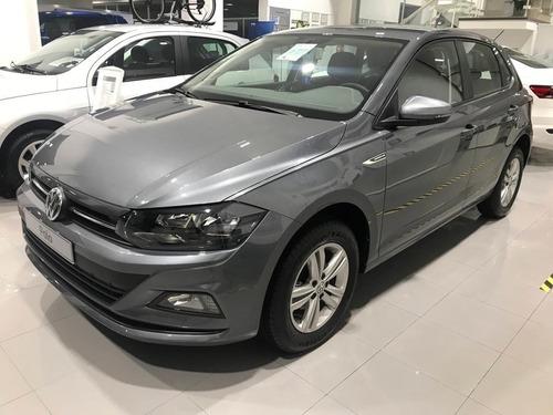 Volkswagen Polo Trendline 1.6 Adjudica Con $315.000 Lm