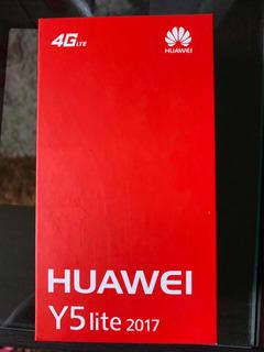 Huawei Y5 Lite 2017 Nuevo Y Sellado