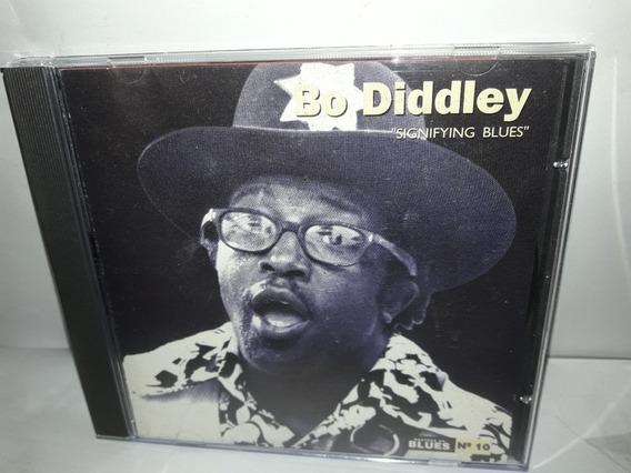 Cd Bo Diddley