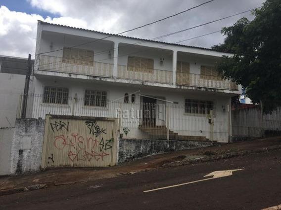 Comercial Casa Com 4 Quartos - 414243-v