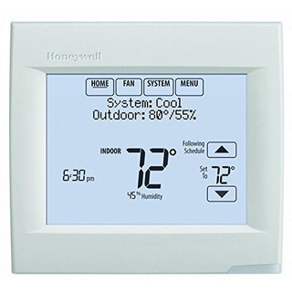 Honeywell Th8321wf1001 Wifi Vision Pro 8000 With Stages Upto