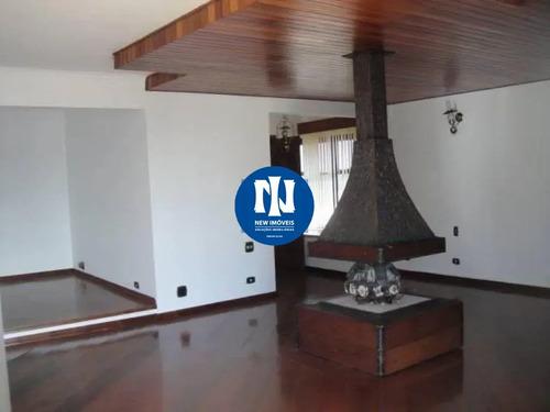 Apartamento - Localização Excelente - New0010